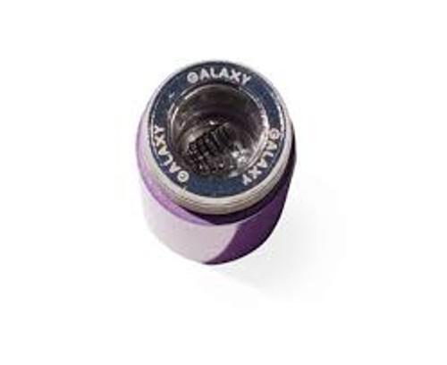 Kandy Pens Galaxy Coils - Venus Purple
