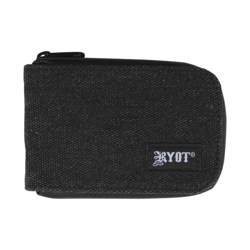RYOT SmellSafe Wallet with NoGoo