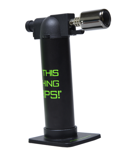 #ThisThingRips Micro Torch - Single Unit