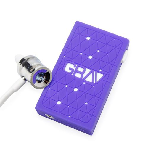 Grav Labs Fire Button Portable e-Nail