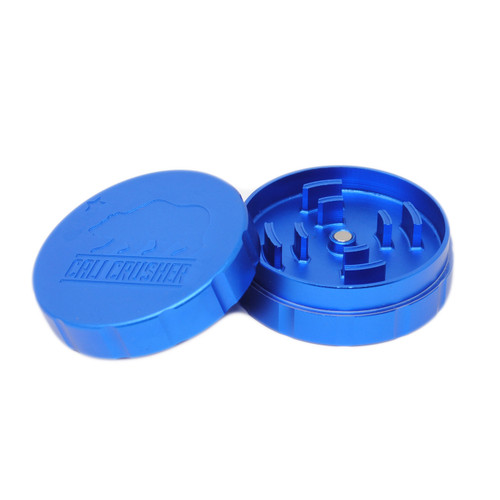 Cali Crusher 2.0 - 2 Piece Grinder
