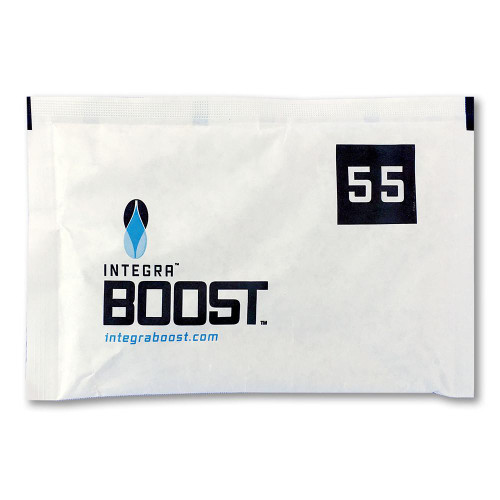 Integra Boost - 67g 55% RH Boost Humectant