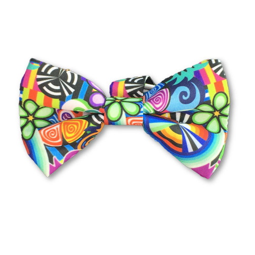 Errly Bird Heady Pet Bow Tie - Wigged Out