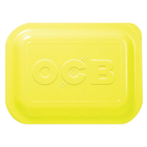 OCB - Chartreuse Tray Lid
