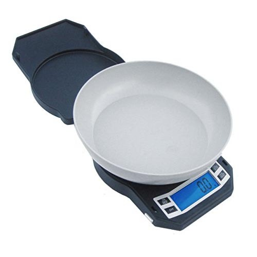 AWS Digital Bowl Scale LB-1000 (1000g x 0.1g)