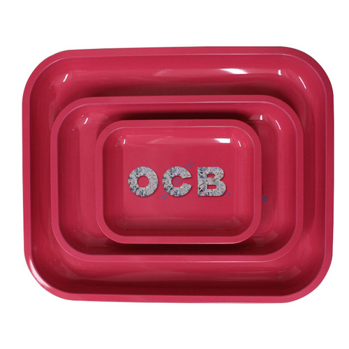 OCB - Metal Tray - Diamond