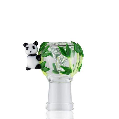 Empire Glassworks - Bowl Piece - Panda 14mm