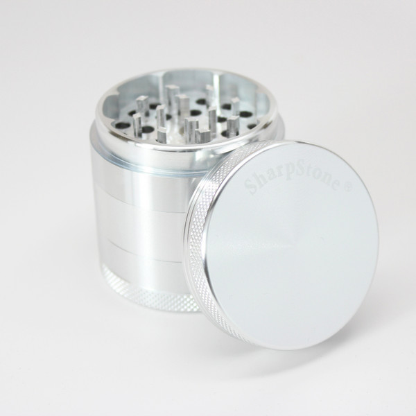 Sharpstone® 5 Piece Hard Top Grinder