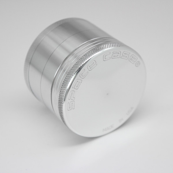 Space Case SM 4 Piece Magnetic Grinder