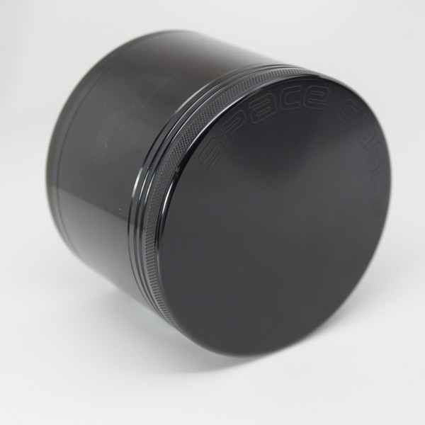Space Case LG 4 Piece Titanium Grinder