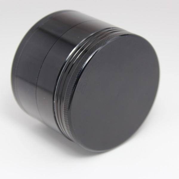 Space Case MD 4 Piece Titanium Grinder
