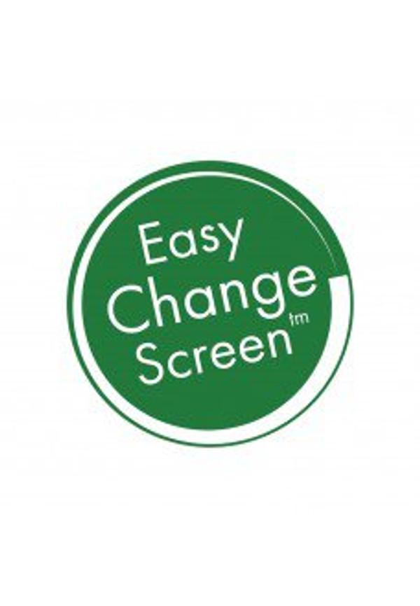 Kannastör Easy Change Stainless Steel Screen