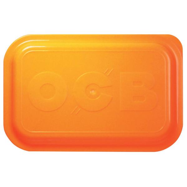 OCB - Neon Orange Tray Lid