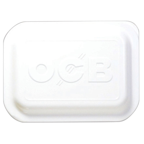 OCB - White Tray Lid