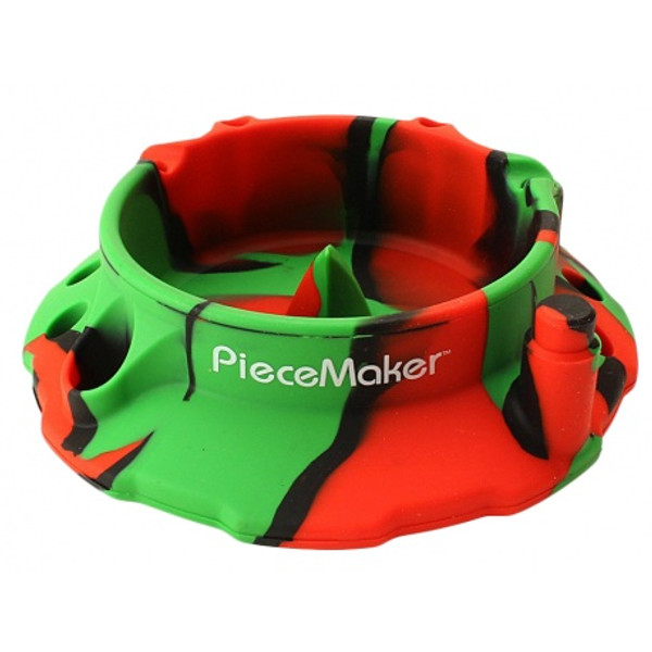 "PieceMaker Kashed Ashtray 5.5"" - Assorted Colors"