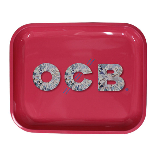 OCB - Metal Tray - Diamond
