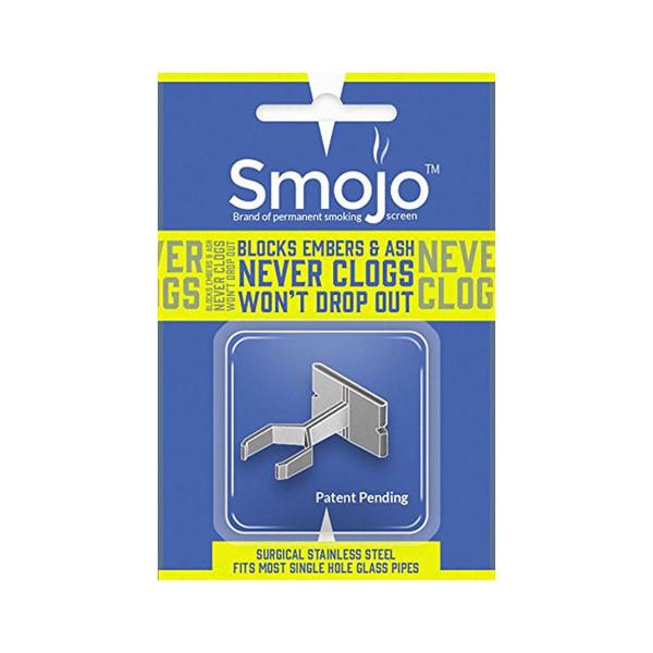 SmoJo - The Permanent Smoking Screen (Display of 24)