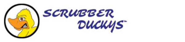 Scrubber Duckey