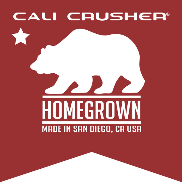 Cali Crusher