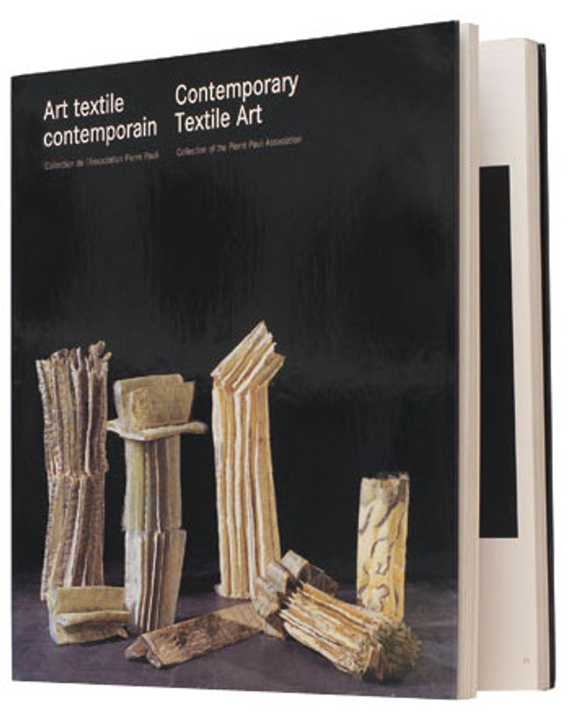 Contemporary Textile Art: the collection  of the  Pierre Pauli Association