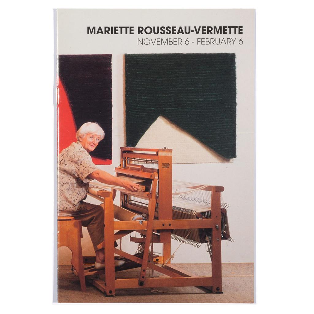Mariette Rousseau-Vermette