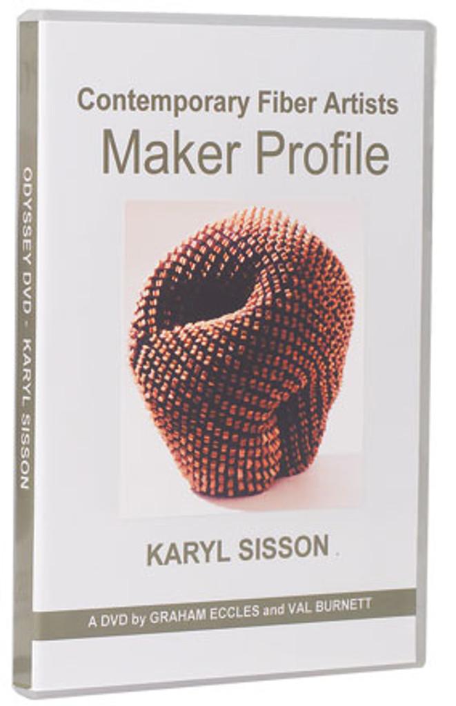 Maker Profile: Karyl Sisson