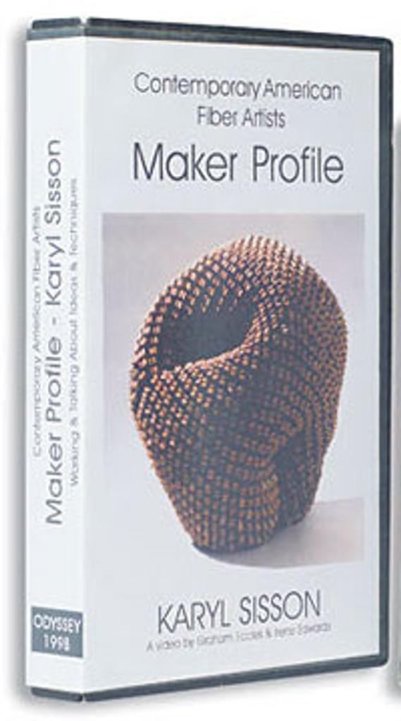 Maker Profile Karyl Sisson