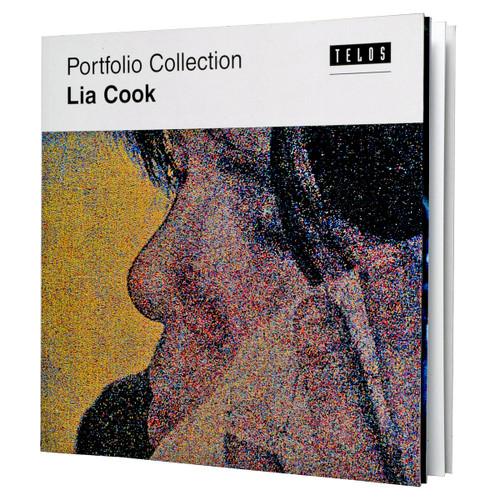 Portfolio Collection:  Lia Cook