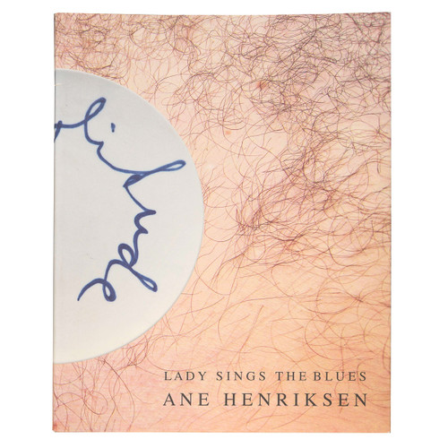Lady Sings The Blues: Ane Henriksen
