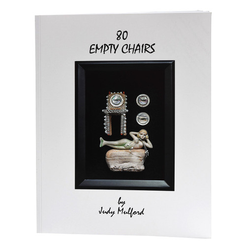 Judy Mulford: 80 Empty Chairs
