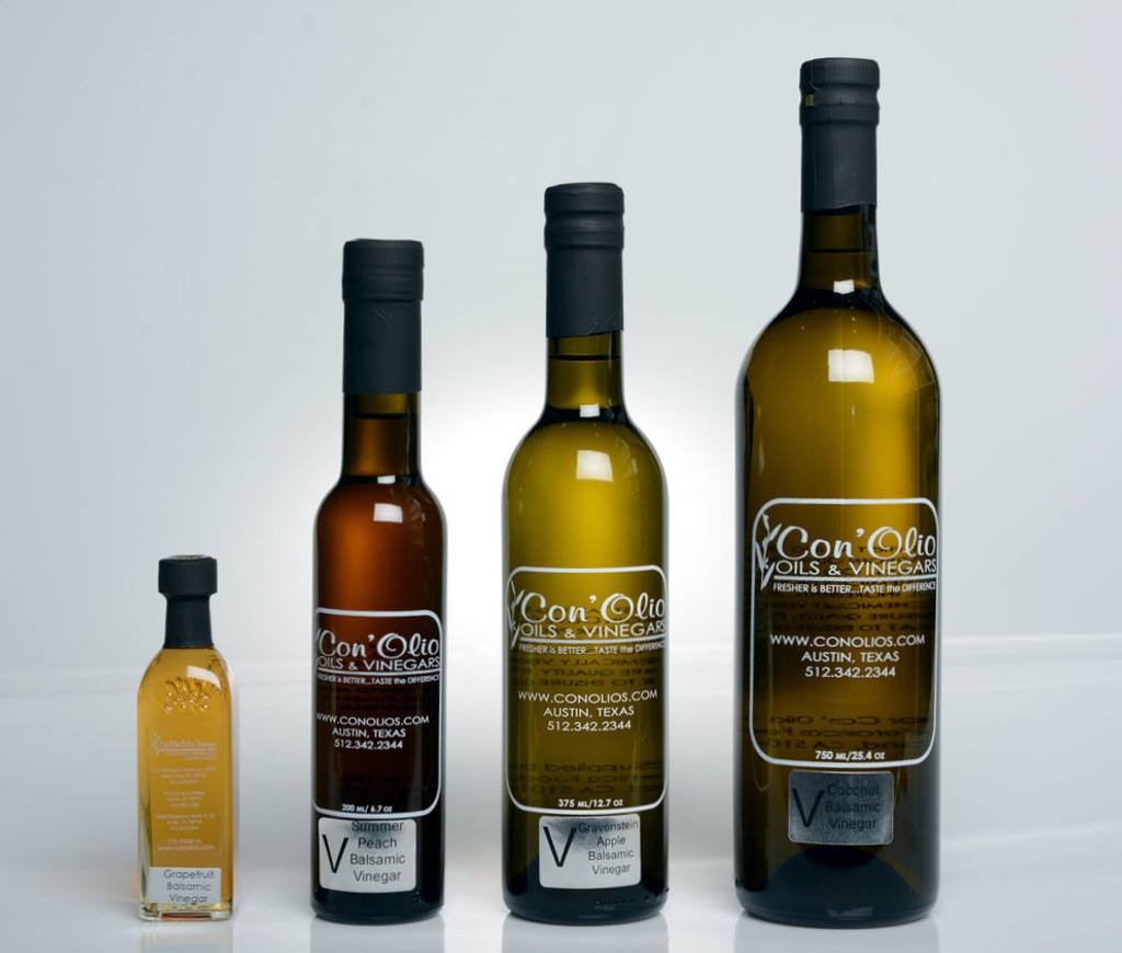 Passion Fruit Balsamic Vinegar