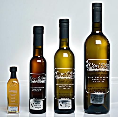Oregano Balsamic Vinegar