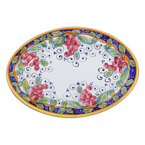 Chianti Oval Platter