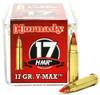 Surplusammo.com, Surplus Ammo 17 HMR 17gr V-Max Hornady HO83170