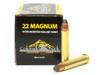 Surplusammo.com   Surplus Ammo 22 Magnum 40 Grain JHP R.C.A. Colorado Buck COBuck-22WMR