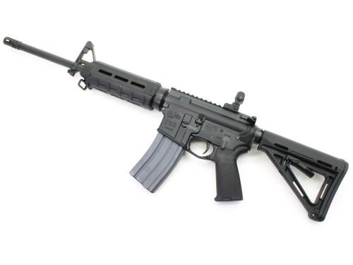 Surplus Ammo | Surplusammo.com Colt Defense Expanse Model AR-15 MLOK Carbine, 5.56 New in Box CE2000-MLOK