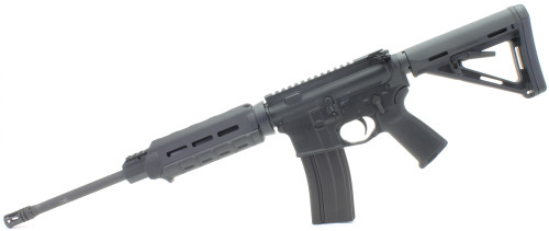 Surplusammo.com DPMS Panther Oracle 5.56 NATO AR-15 Carbine with M-LOK Upgrade - BLK