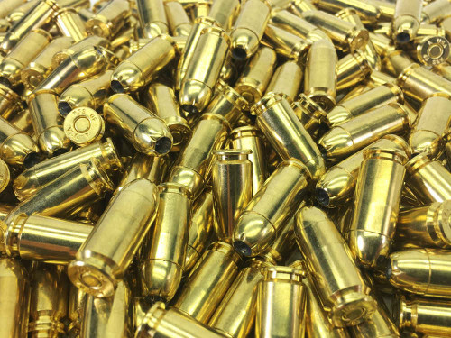 Surplus Ammo | Surplusammo.com 40 S&W 180 Grain JHP SAA Ammunition