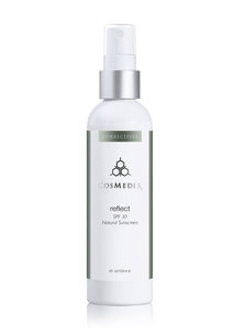 Cosmedix Reflect SPF 30 Natural Sunscreen