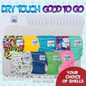 Good To Go DryTouch Package