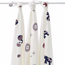 Bamboo Swaddle- 3 pack