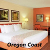 Holiday Inn Express in Newport, Oregon