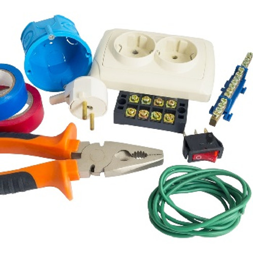 Norvac Electronic Parts