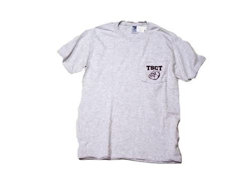 Ash Pocket T-Shirt