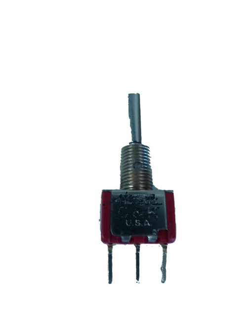Lloyd Power Front Section Switch -1