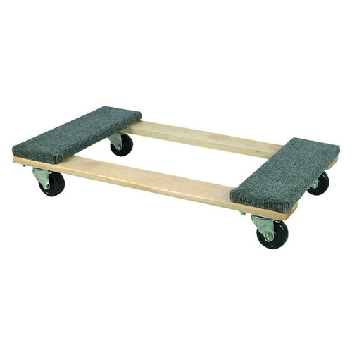 Economy Chiropractic Table Moving Dolly