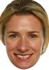 Jenny Tinmouth Sports Face Mask