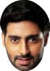 Abhishek Bachan Bollywood Face Mask