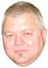 Daryl Fitton Lakeside Darts Face Mask