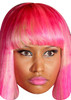 Nicki Minaj Face Mask